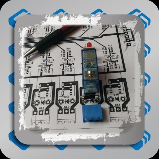 Elektronik Kart Tasarım ve Üretim