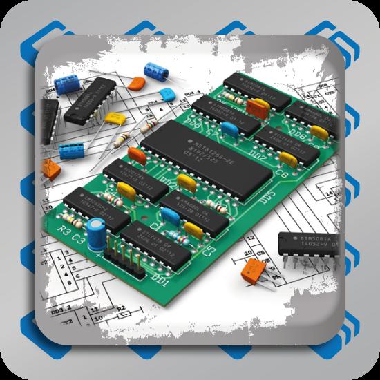 Elektronik Komponent Satışı